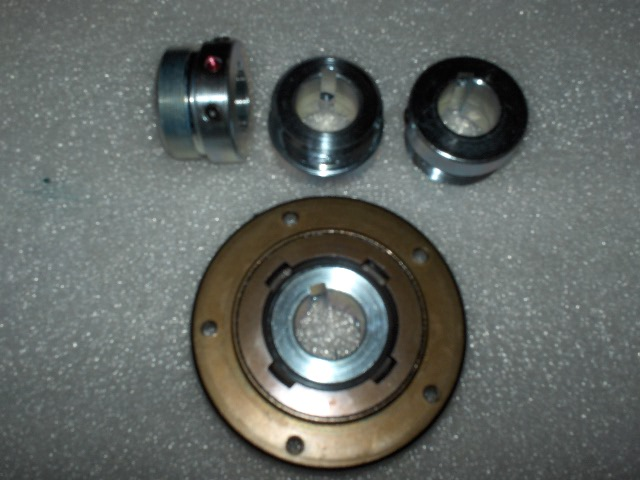 3 4 Id Left Hand 1 375 X 24 Adaptor For Freewheel