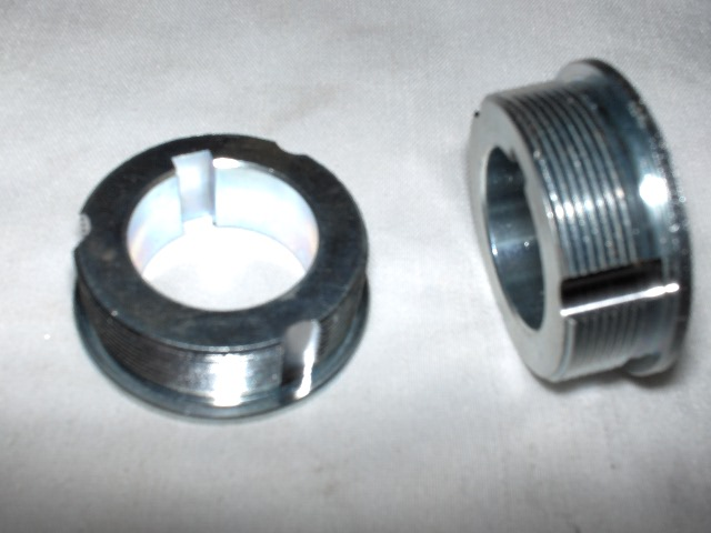 7 8 id x 1 2 wide adapter for freewheel sprocket 3 prong for Freewheel sprocket for electric motor