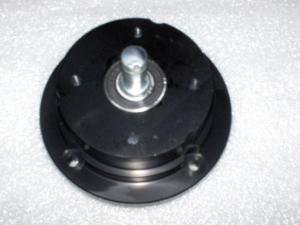 Double Bearing 78 Mm Clutch Housing Assembly 1 2 Quot Od Shaft