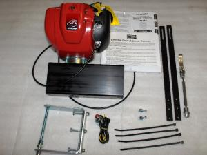 FDR-253-.930 Honda GX25 25.3 cc 1.10 HP Four Cycle Engine Kit