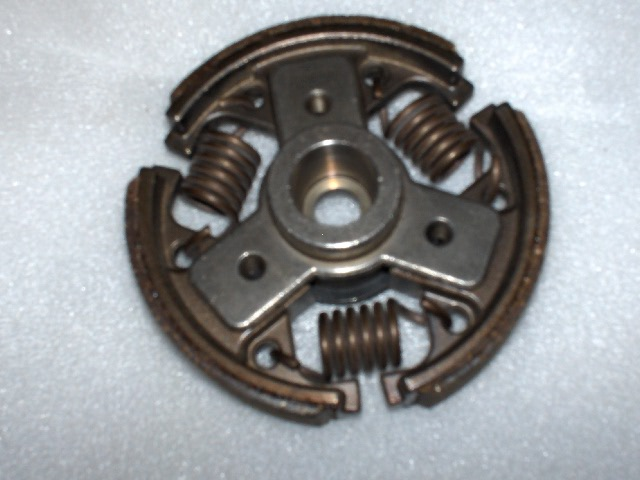 Super Duty Clutch Rotor 2,750 Shandong Huasheng Zhongtian 142F 49cc Four  Cycle Engine