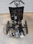 New Electric Assist 24 Volt 600 Watt Plus Engine