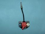 High Quality Kill Switch with Male Snap Plug