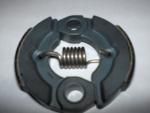 Clutch Rotor 76mm Heavy Duty 2 shoe and spring.