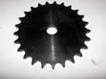 "Sprocket # 50 A Plate 25 Tooth 3/4"" Bore"