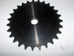 "Sprocket # 50 A Plate 27 Tooth 3/4"" Bore"