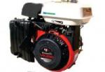 "Yamakoyo Engine YK250Q 2.5 HP, 3/4"" key way shaft"